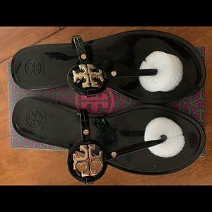 Tory Burch Mini Miller Sandal - Brand New